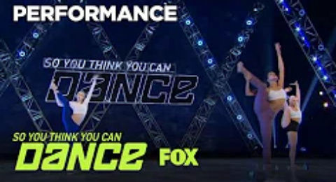 'So You Think You Can Dance' July 22, 2019 Top 20 Dancers Revealed (Recap)