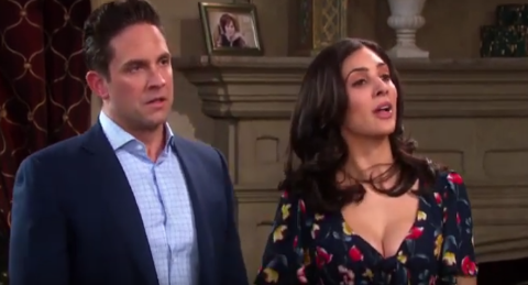 'Days Of Our Lives' July 24, 2019 Episode Delayed. It's Reportedly Not Airing That Day