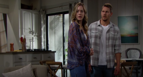 New 'Bold And The Beautiful' Spoilers For July 29, 2019 Episode Revealed