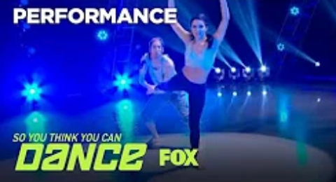 'So You Think You Can Dance' July 29, 2019 Top 5 Girls Revealed (Recap)