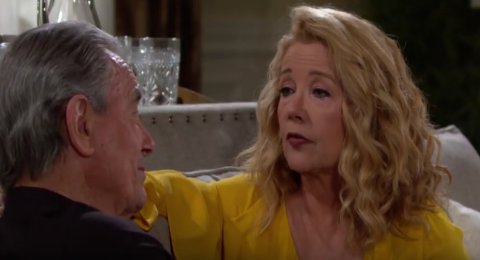 New 'Young And The Restless' Spoilers For July 31, 2019 Episode Revealed