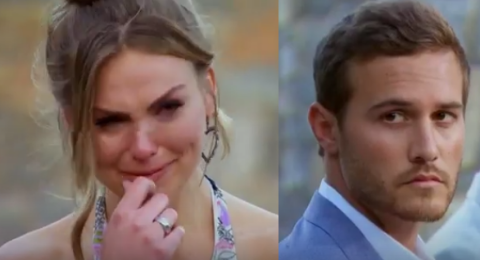 The Bachelorette July 29, 2019 Eliminated Peter Weber (Episode 12 Recap)