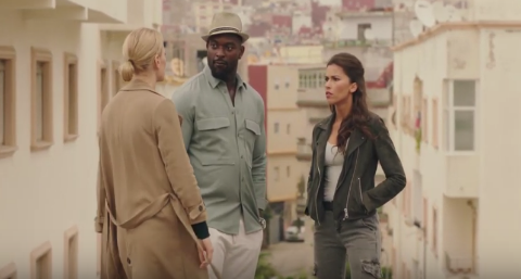 'Blood & Treasure' Spoilers For Season 1, August 6, 2019 Finale Episode 13 Revealed