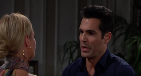 New 'Young And The Restless' Spoilers For August 2, 2019 Episode Revealed