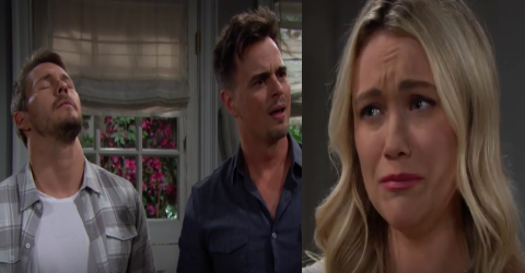 New 'Bold And The Beautiful' Spoilers For August 2, 2019 Episode Revealed