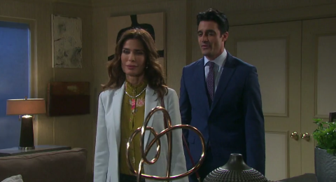 New 'Days Of Our Lives' Spoilers For August 5, 2019 Episode Revealed