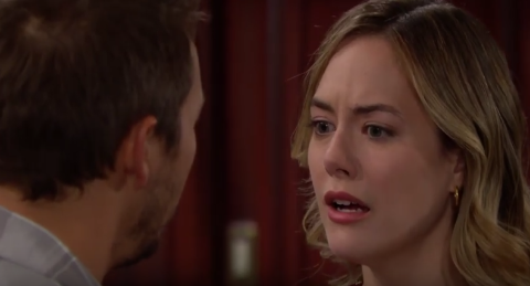 New 'Bold And The Beautiful' Spoilers For August 5, 2019 Episode Revealed