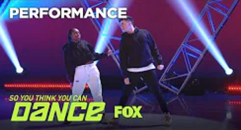 'So You Think You Can Dance' August 5, 2019 Top 5 Guys Revealed (Recap)
