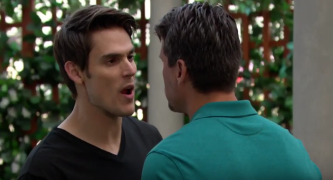 New 'Young And The Restless' Spoilers For August 8, 2019 Episode Revealed