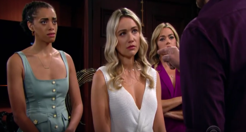 New 'Bold And The Beautiful' Spoilers For August 8, 2019 Episode Revealed