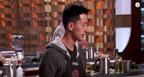 MasterChef August 8, 2019 Eliminated Fred Chang (Recap)