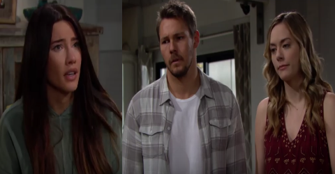 New 'Bold And The Beautiful' Spoilers For August 9, 2019 Episode Revealed