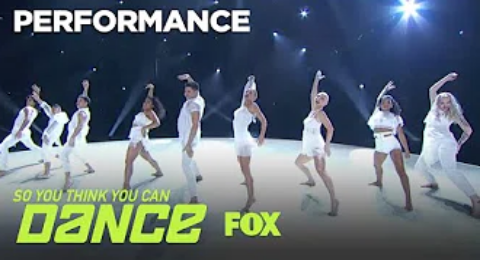'So You Think You Can Dance' August 12, 2019 Top 10 First Live Performances Revealed (Recap)