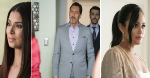 'Grand Hotel' Spoilers For Season 1, August 19, 2019 Episode 10 Revealed