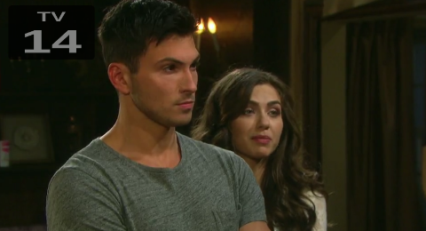 New 'Days Of Our Lives' Spoilers For August 14, 2019 Episode Revealed