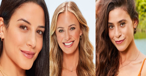'Bachelor In Paradise' August 12, 2019 Eliminated Bibiana, Annaliese And Jane (Recap)