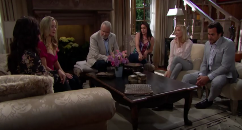 New 'Bold And The Beautiful' Spoilers For August 15, 2019 Episode Revealed