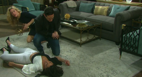 New 'Days Of Our Lives' Spoilers For August 21, 2019 Episode Revealed