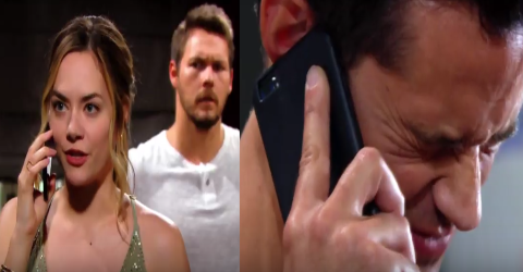 New 'Bold And The Beautiful' Spoilers For August 22, 2019 Episode Revealed