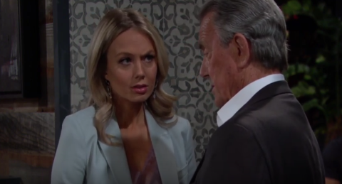 New 'Young And The Restless' Spoilers For August 23, 2019 Episode Revealed