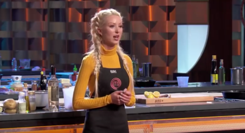 MasterChef August 21, 2019 Eliminated Bri Baker (Recap)