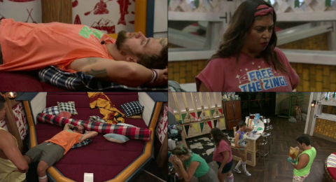 Big Brother 21 Spoilers: New Power Of Veto Winner Revealed For August 25, 2019