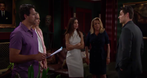 New 'Young And The Restless' Spoilers For August 28, 2019 Episode Revealed