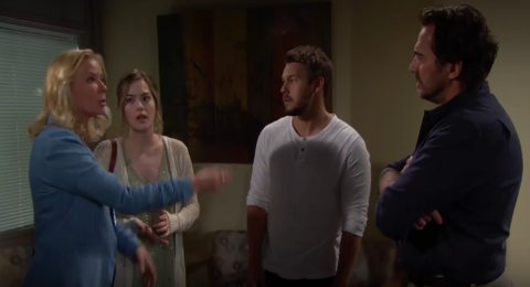 New 'Bold And The Beautiful' Spoilers For August 28, 2019 Episode Revealed