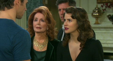 New 'Days Of Our Lives' Spoilers For August 29, 2019 Episode Revealed