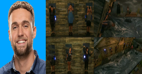 Big Brother August 29, 2019 Evicted Nick Maccarone And New HOH Revealed (Recap)