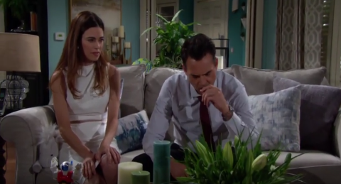 New 'Young And The Restless' Spoilers For August 30, 2019 Episode Revealed