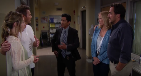 New 'Bold And The Beautiful' Spoilers For August 30, 2019 Episode Revealed