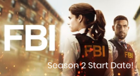 FBI New Season 2 Premiere Date Officially Revealed By CBS. Plus, New Spoilers