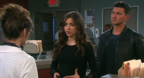 New 'Days Of Our Lives' Spoilers For September 5, 2019 Episode Revealed
