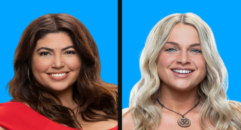 Big Brother September 5, 2019 Evicted Jessica Milagros & Christie Murphy (Recap)