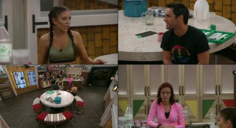 Big Brother 21 Spoilers: New Head Of Household Winner Revealed For September 6, 2019