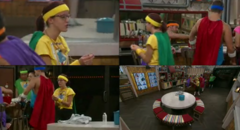 Big Brother 21 Spoilers: New Power Of Veto Winner Revealed