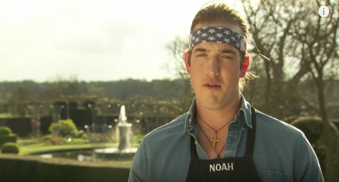 MasterChef September 11, 2019 Eliminated Noah Sims (Recap)