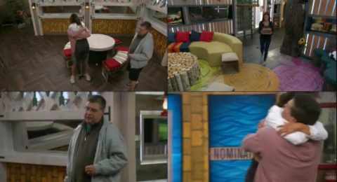 Big Brother 21 Spoilers: New Eviction Nominees Revealed For September 14, 2019