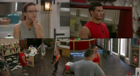 Big Brother 21 Spoilers: New Power Of Veto Winner Revealed For September 15, 2019