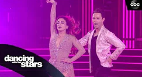 'Dancing With The Stars' September 16, 2019 Premiere Performances Revealed (Recap)