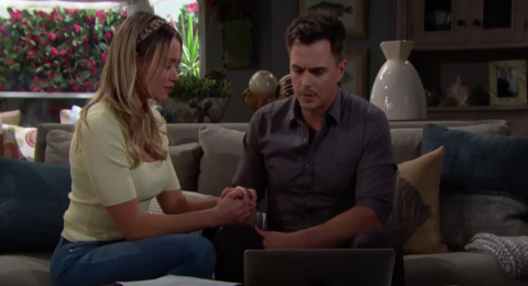 New 'Bold And The Beautiful' Spoilers For September 20, 2019 Episode Revealed
