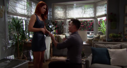 New 'Bold And The Beautiful' Spoilers For September 23, 2019 Episode Revealed
