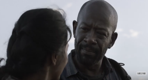 'Fear The Walking Dead' Spoilers For Season 5, September 29, 2019 Finale Episode 16 Revealed