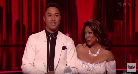 'Dancing With The Stars' September 23, 2019 Eliminated Mary Wilson & Brandon Armstrong (Recap)