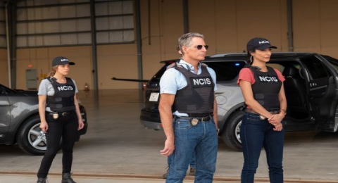 NCIS New Orleans For Season 6, October 1, 2019 Episode 2 Revealed
