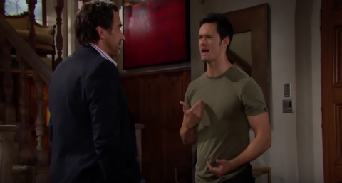 New 'Bold And The Beautiful' Spoilers For September 27, 2019 Episode Revealed