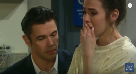 New 'Days Of Our Lives' Spoilers For September 30, 2019 Episode Revealed