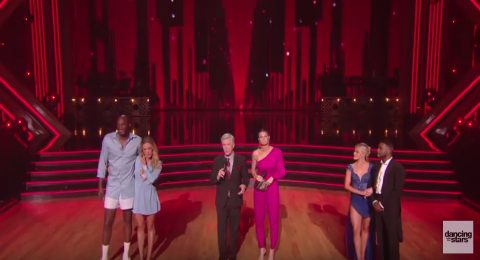 'Dancing With The Stars' September 30, 2019 Eliminated No One (Recap)