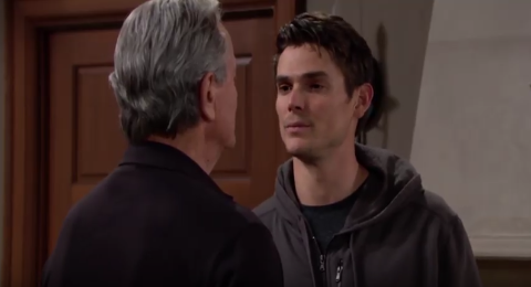 New 'Young And The Restless' Spoilers For October 1, 2019 Episode Revealed